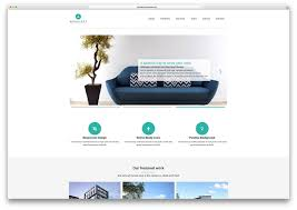 best wordpress themes for architects and architectural firms  architect simple wordpress business portfolio theme