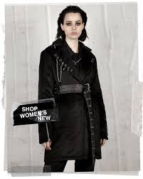 Disturbia <b>Clothing</b>: Online Shopping For Subculture Fashion ...