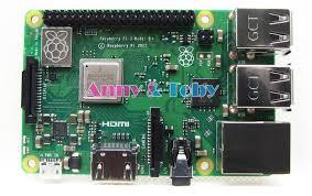 <b>2018 new original Raspberry</b> Pi 3 Model B+plus Board+Heat Sink+ ...