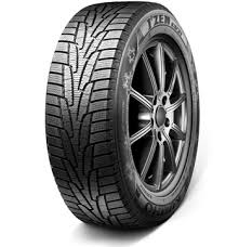 <b>Kumho I Zen KW31</b> - Tyre Tests and Reviews @ Tyre Reviews