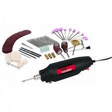 <b>Rotary Tool</b> Kit 80 Pc
