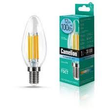 Филаментные <b>лампы</b> с цоколем <b>E14</b> купить в Екатеринбурге ...