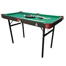 <b>Бильярдный стол DFC</b> HOBBY складной 4 фута — купить в ...