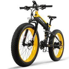 Promotion > Pré-vente <b>LANKELEISI XT750Plus</b> Vélo Électrique Vélo ...
