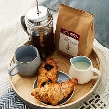 Pret A Manger: Freshly prepared food, organic coffee