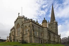 Cathédrale Saint-Colomba de Derry