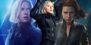<b>Black Widow</b> Trailer Has Interesting <b>Avengers</b>: <b>Infinity</b> War Connection