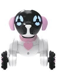 """Робот собака """"Чиппи"""" <b>WOWWEE</b> 9143646 в интернет-магазине ..."""