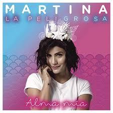 Alma Mía by <b>Martina La</b> Peligrosa on Amazon Music - Amazon.com