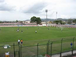 Estádio Moça Bonita
