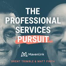 The Professional Services Pursuit