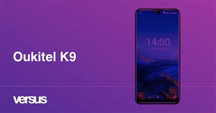 <b>Oukitel K9</b> review | 132 facts and highlights