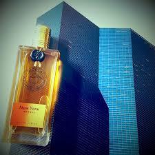 <b>Parfums de Nicolai New</b> York Intense Review