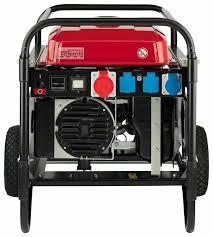 <b>Бензиновый генератор</b> Honda ECMT7000 (<b>6500 Вт</b>) — купить по ...