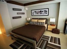 Men Bedrooms Small Bedroom Decorating Ideas For Men