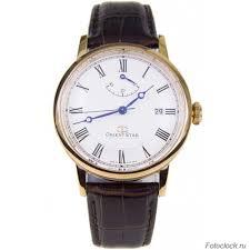 Купить Японские наручные механические <b>часы Orient</b> Star ...