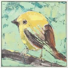 <b>Картина Bird</b> 40x40cm. 61558 в Киеве купить <b>kare</b>-design мебель ...