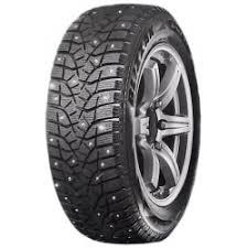 Отзывы о Зимние <b>шины Bridgestone Blizzak Spike-02</b>