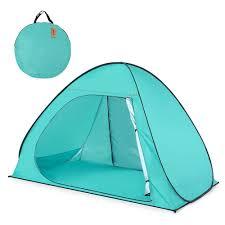 <b>Lixada Pop</b> Up Automatic <b>Beach Tent</b> UV Protection Camping Tent ...