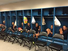 strikers players walk out uswnt strikers fc orange county