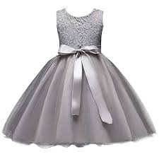 IBTOM CASTLE Kid <b>Girl's</b> Lace Tulle Polyester Short Tutu <b>Dress</b> ...