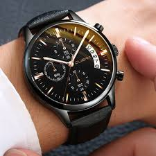 2020 Relogio Masculino <b>Watches Men Fashion</b> Sport Stainless ...