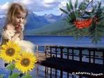 Молитва за дітей у віршах