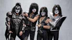 How <b>Kiss</b> became <b>rock's</b> greatest capitalists | Financial Times