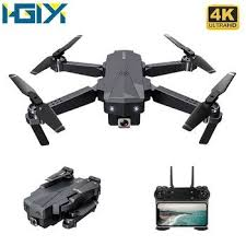 Best Discount #lb7iv - HGIYI SG107 <b>Mini</b> RC Drone With 1080P 4K ...