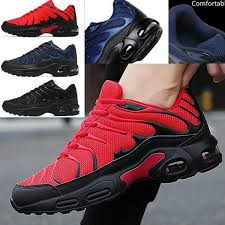 2020 <b>Fashion Trend Men's Shoes</b> Air Cushion Gym <b>Shoes</b> Running ...