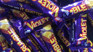 Nestle sells Violet Crumble to FruChocs manufacturer Robern Menz ...