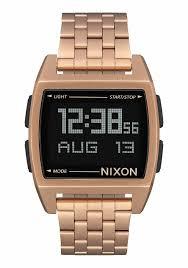Купить <b>Nixon Base Watch</b> All Rose Gold NEW in на eBay.com из ...