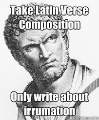 Scumbag Ancient Rome memes | quickmeme via Relatably.com