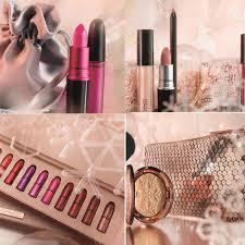 <b>MAC</b> Cosmetics Holiday 2017: <b>Snow Ball</b> Sets & Kits info – Swatch ...