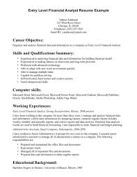 how to write resume objectives examples wikihow a well objective for resume entry level 10 writing objective resume written resume objective write resume objective sample