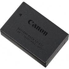 Купить <b>Аккумулятор Canon LP-E17</b> (9967B002) в Новосибирске ...
