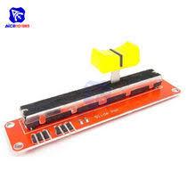 Best value Linear Potentiometer <b>Sensor</b> – Great deals on Linear ...
