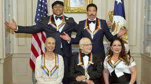 2017 Kennedy Center Honors Breaks From Its Usual Tradition : NPR