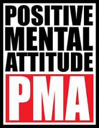 Image result for positive mental attitude meaning