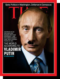 Opine – Question PUTIN Hitler