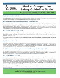 new market competitive salary guideline scale  new market competitive salary guideline scale 2016 2017