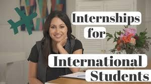 how to get an internship as an international student the intern how to get an internship as an international student the intern queen