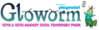 Gloworm Festival 2020| Family & <b>Childrens</b> Festival