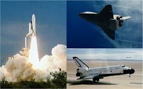 「1981, first space shattle mission STS-1 launhed」の画像検索結果