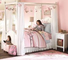 teenager canopy bed covers amazing white kids poster bedroom furniture