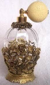 victorian <b>perfume</b> bottles | Accesorios | Pinterest | Духи, Бутылка и ...