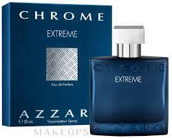 Azzaro <b>Chrome Extreme</b> - Парфюмированная вода | Makeupstore.ru
