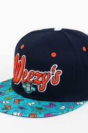 <b>Бейсболка CAYLER &</b> SONS Weezys Cups Cap (Navy-Orange-Mc ...