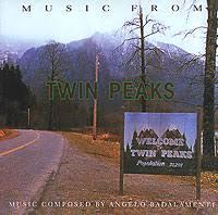 <b>Angelo Badalamenti</b>. Music From Twin Peaks — купить в интернет ...