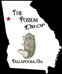 The Possum Drop Tallapoosa Ga. Best New Years Eve Party in ...